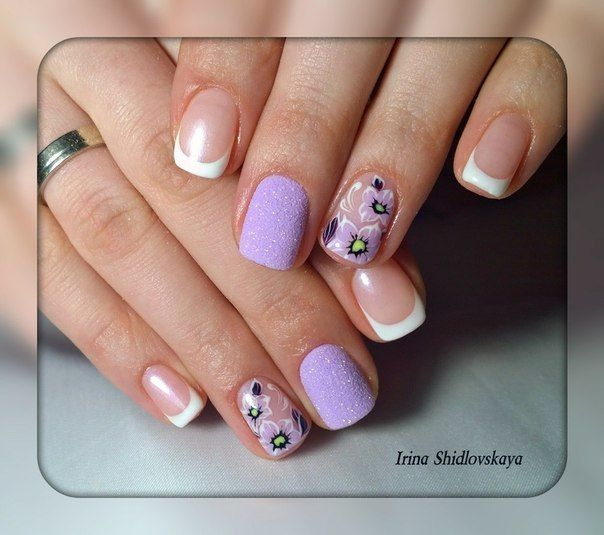 Pin by Mariya Stefanyshyn on Nail Art. | Pinterest