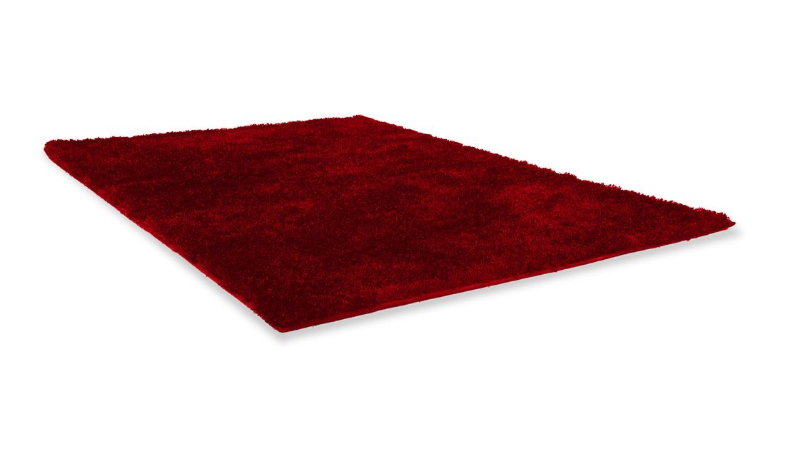 Teppich saladin rot cm fashion for home