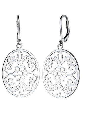 Elli-Damen-Ohrhnger-Ohrhnger-Ornament-925-Silber-0301782315
