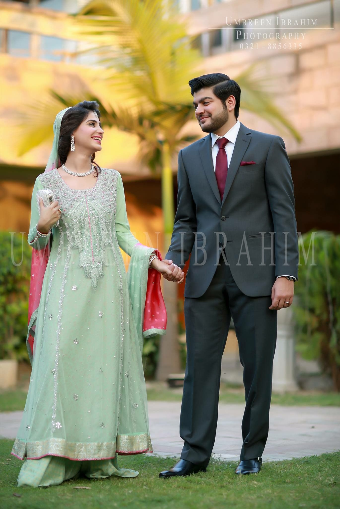 Pin by syedaghania fatima on baat pakiengagement nikkah dresses
