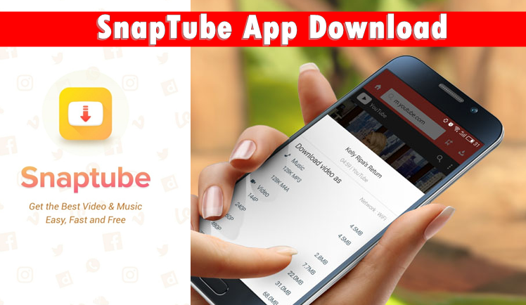 Looking For Snaptube Download Check Out Here For The Official