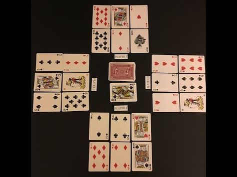 How To Play 6 Card Golf Cardgames Playingcards Cards With