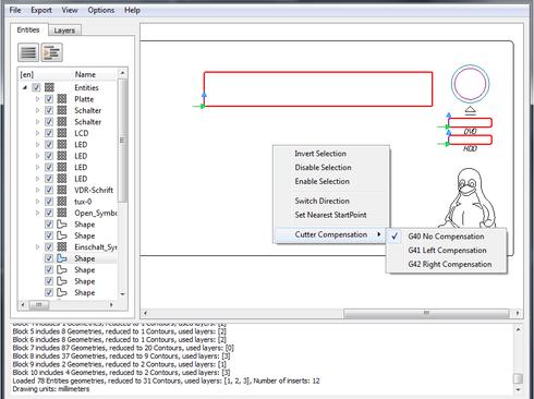 Dxf2gcode Download Sourceforge Net Scripting Language Arduino