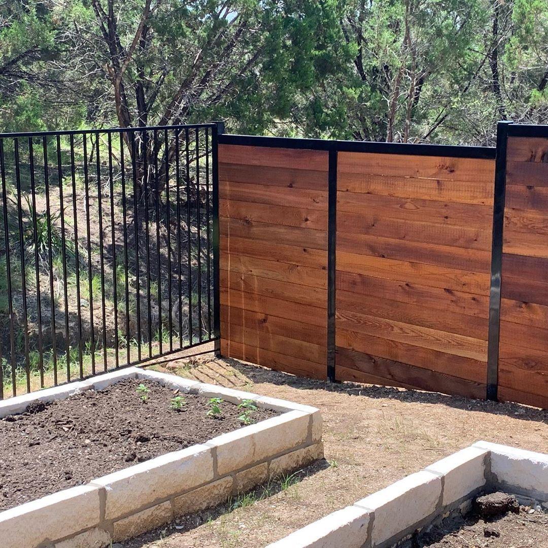 Pin On Make Fence
