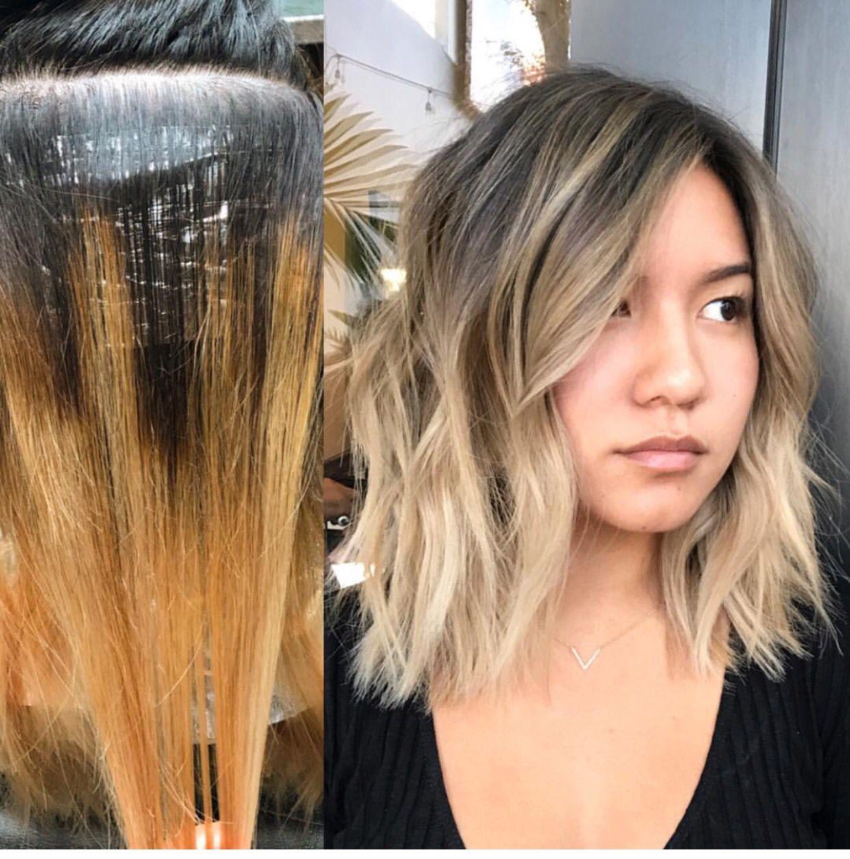Pin By Iona Goodbrand On Hair Pinterest Hair Style Platinum