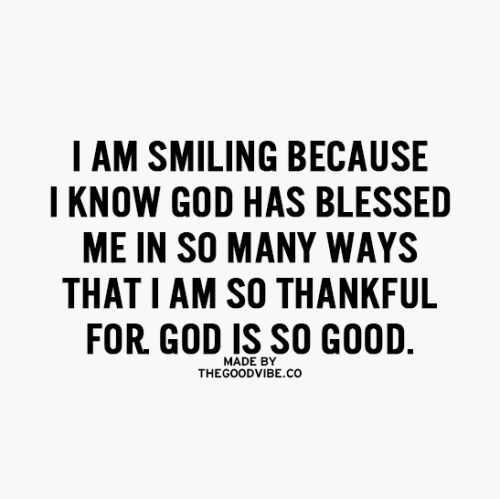 God Has Smiled On Me Inspiration Quotes About God God God First