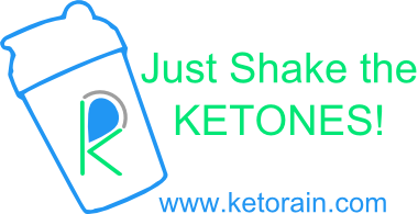 Just shake (and drink) the ketones.  No diet changes and no workout changes, it's that simple!  Get into ketosis within 59 minutes #pruvit