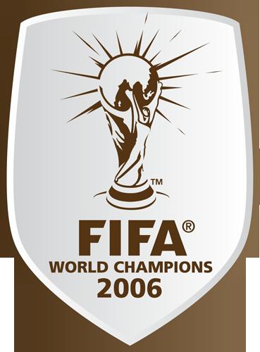 Fifa World Champions Badge Desain Logo Desain