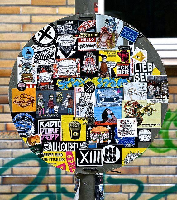 HH-Sticker 1583 | Flickr: Intercambio de fotos
