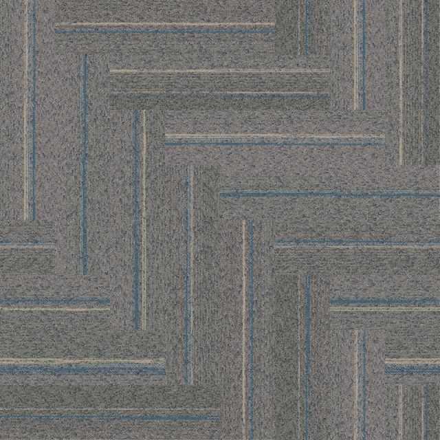Ground Waves Summary Commercial Carpet Tile Interface