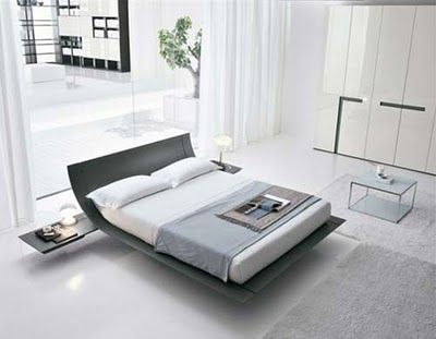 Modern Luxury Bedroom Interior Design Ideas Minimalist Styles ~ Garden Decorations