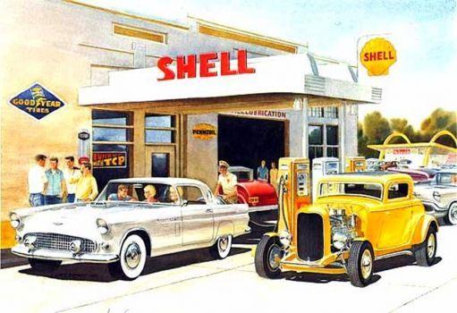 Car talk 140 pieces jigidi puzzles pinterest cars for Piece auto garage