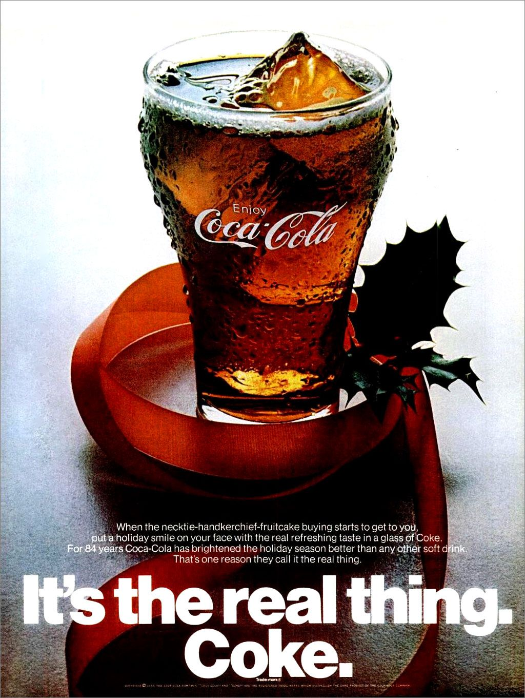 african-americans in vintage coca cola ads | ... Magazine ...