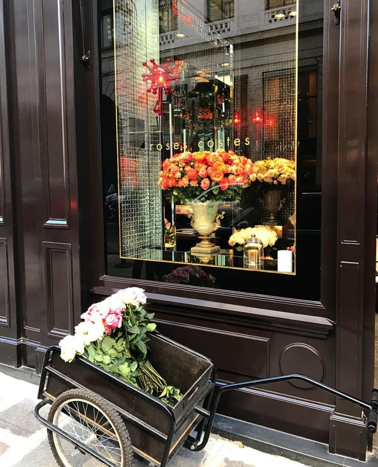 Hotel Costes - Paris
