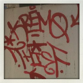 Kremo Thief