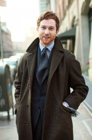 On the Street…Duane St., New York «  The Sartorialist