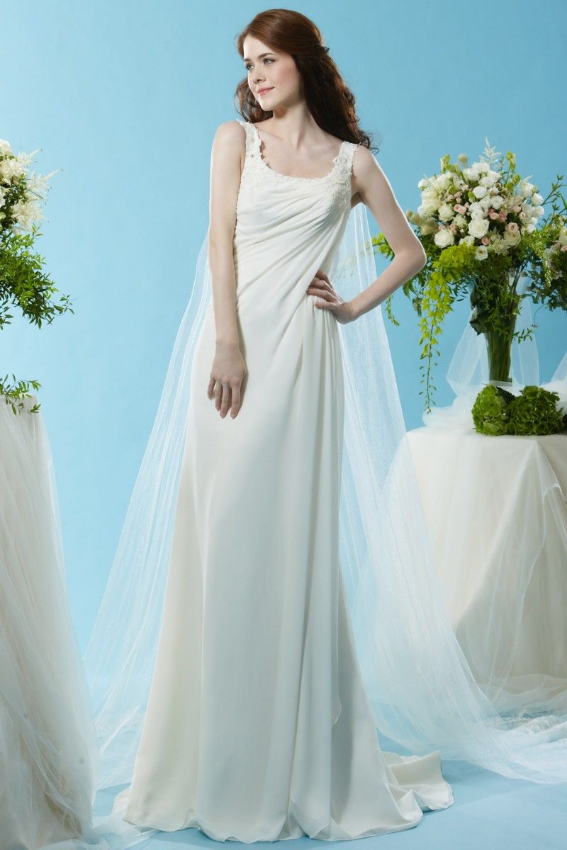 Style * SL072 * » Wedding Dresses » Silver Label 2015 Spring ...