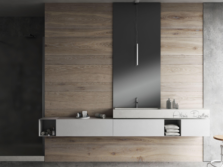 Bathroom Inspiration by Modulnova bagni   bagno   Pinterest   Banheiros