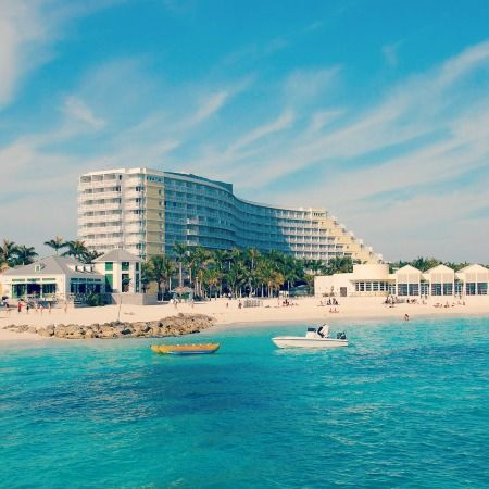 The one and only Grand Lucayan! | Freeport, Bahamas ...