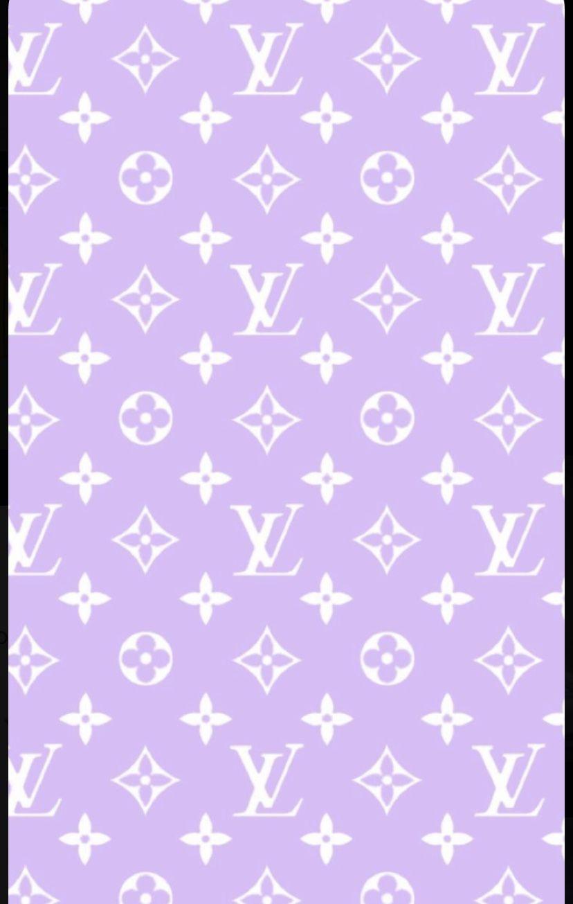 Pin By Mia On Wallpapers Purple Wallpaper Iphone Louis Vuitton Iphone Wallpaper Iphone Background Wallpaper