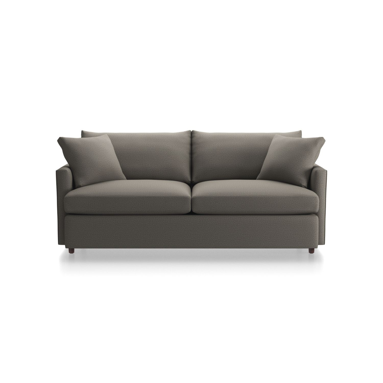 Lounge ii petite 83 sofa