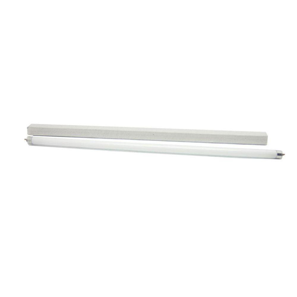 54 Watt T5 Blue Linear Fluorescent Light Bulb Replacement For 4 Ft