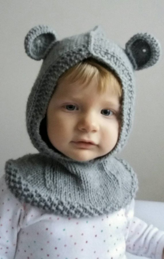 Baby Knit Hat 4dca43c7b11