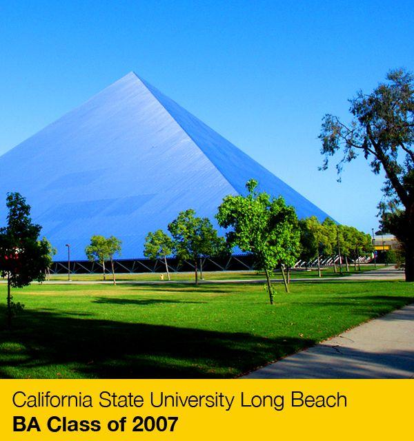 Csulb Class Of 2007 Bachelors Of Art And Marketing California State University Long Beach Bachelor Of Arts California State