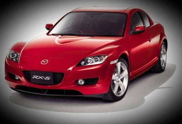 Cool Mazda Mazda RX Supersport LetsRide Check - Cool mazda cars
