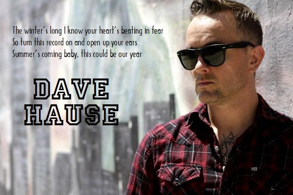 Resolutions Dave Hause Musik