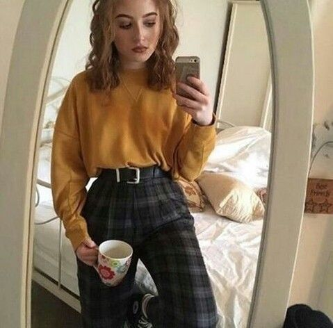 Matilderetro outfits in 2019 fashion fashion outfits for Mode bekleidung schule frankfurt