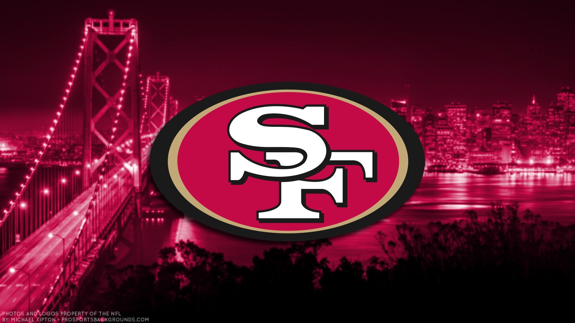 3d 49ers Wallpaper 67 Images 4k In 2020 49ers Pictures San Francisco 49ers Logo 49ers
