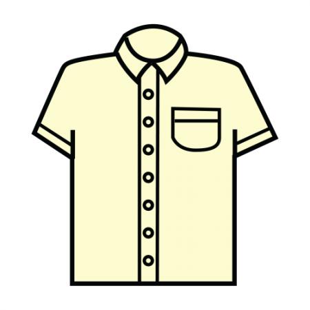 Camisa Dibujo De Camisa Camisa Dibujo Coser Ropa De Munecas