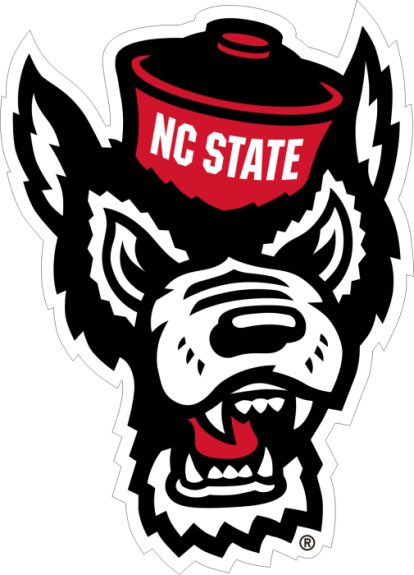 Image result for nc state logo