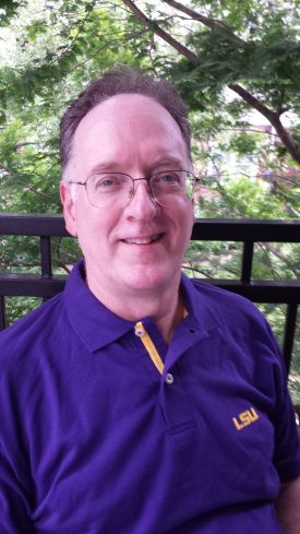 My next adventure will be at LSU's Manship School of Mass Communication as the first Lamar Visiting Scholar. Very pleased and excited: http://stevebuttry.wordpress.com/2014/06/16/my-next-adventure-teaching-at-lsu/