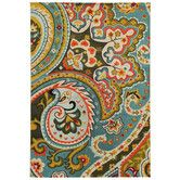 Found it at Wayfair.co.uk - Nevers Multi-Coloured Area Rug
