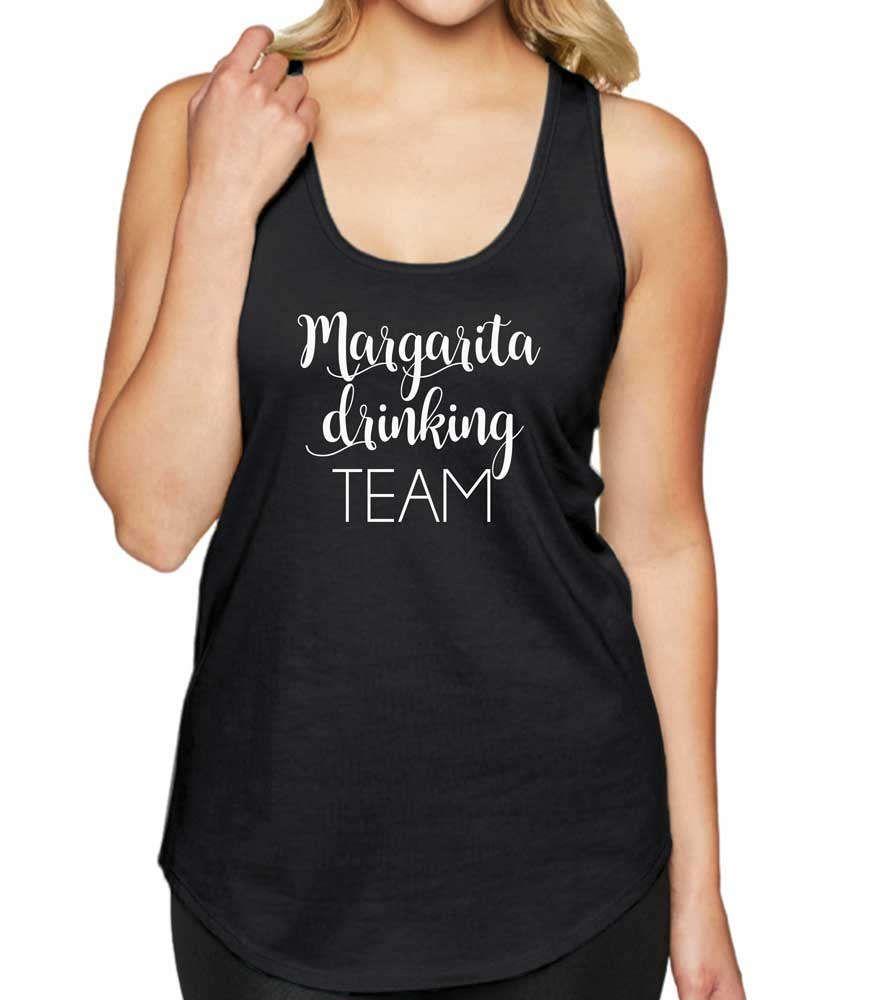 Cinco de Mayo Drinking Team Muscle Shirt