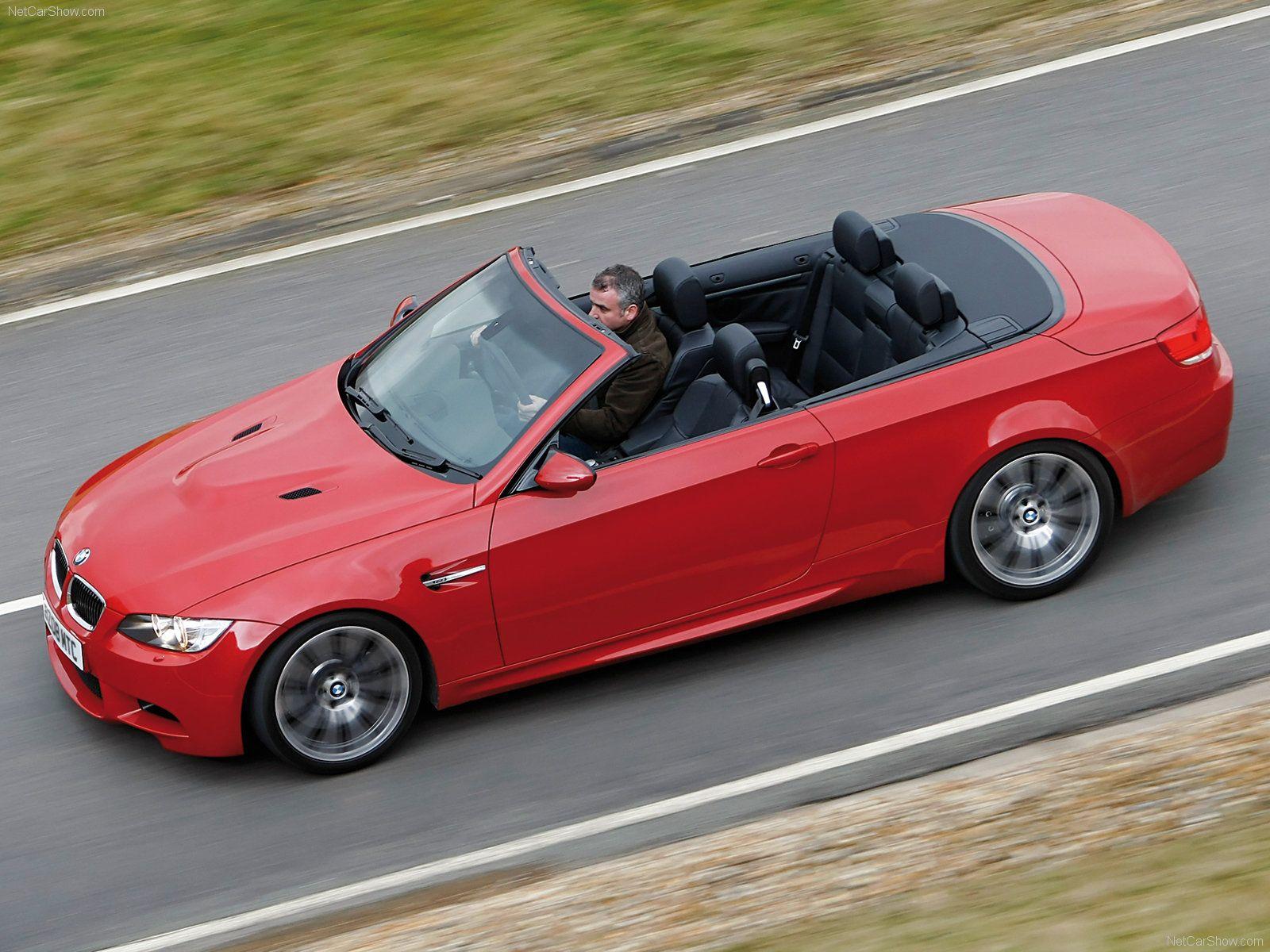 2011 BMW M3 Convertible | BMW Cabriolets | Pinterest | BMW M3, 2011 ...