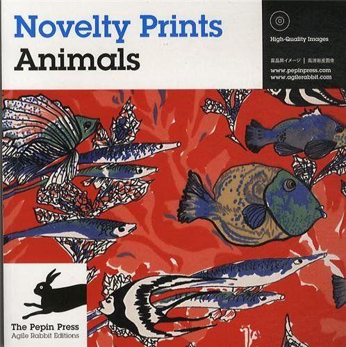 Novelty Prints: Animals By Pepin Van Roojen, Http://www
