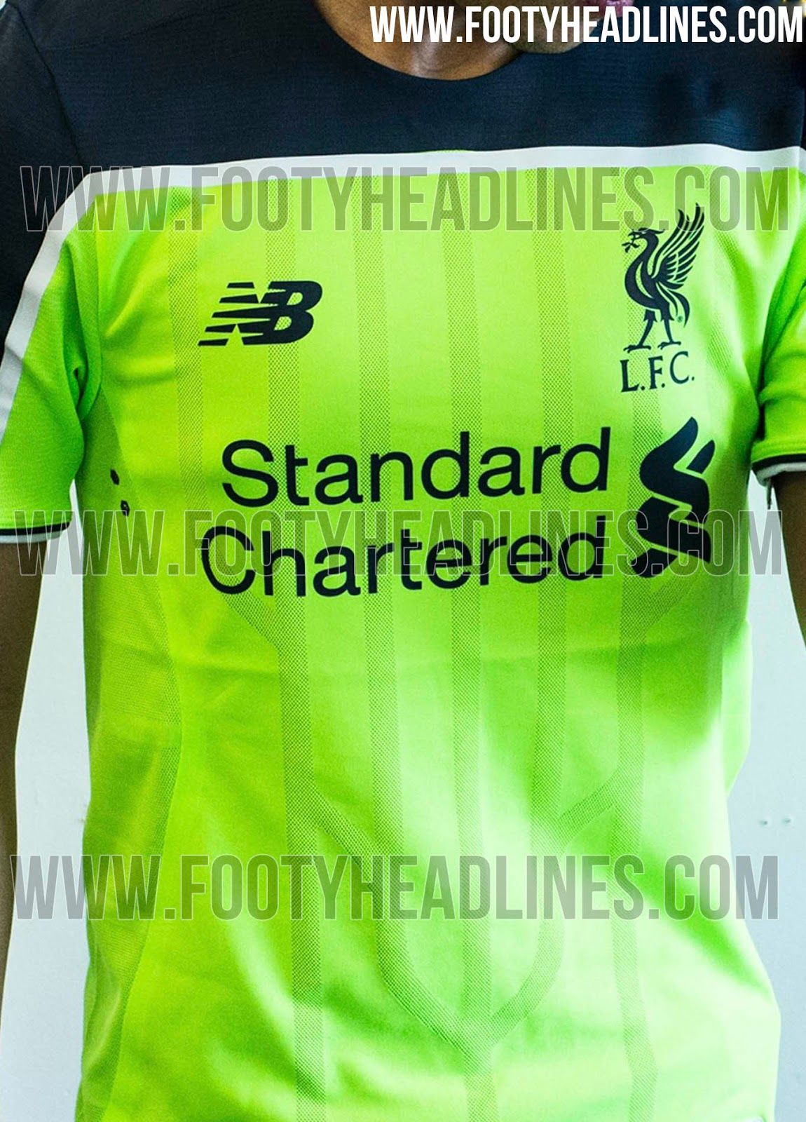 the latest dd88a 65505 Liverpool 16-17 Third Kit Leaked - Footy Headlines ...