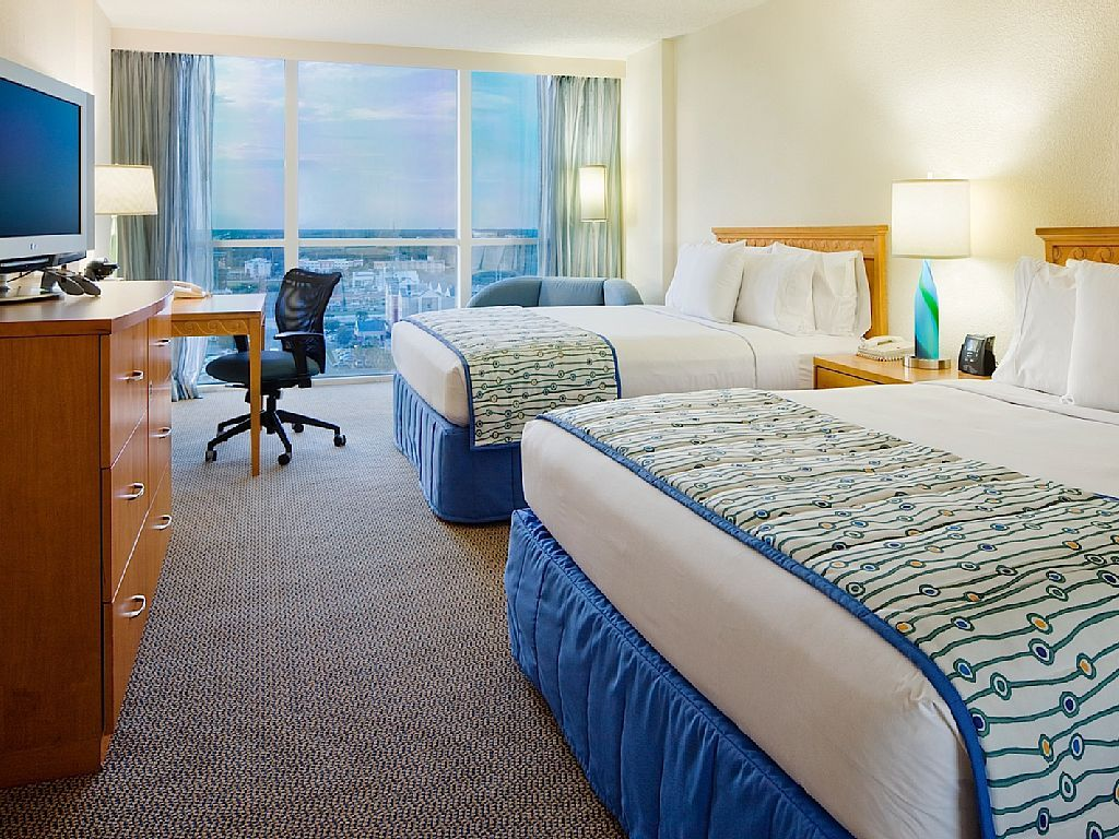 Hotel vacation rental in Orlando from vacation