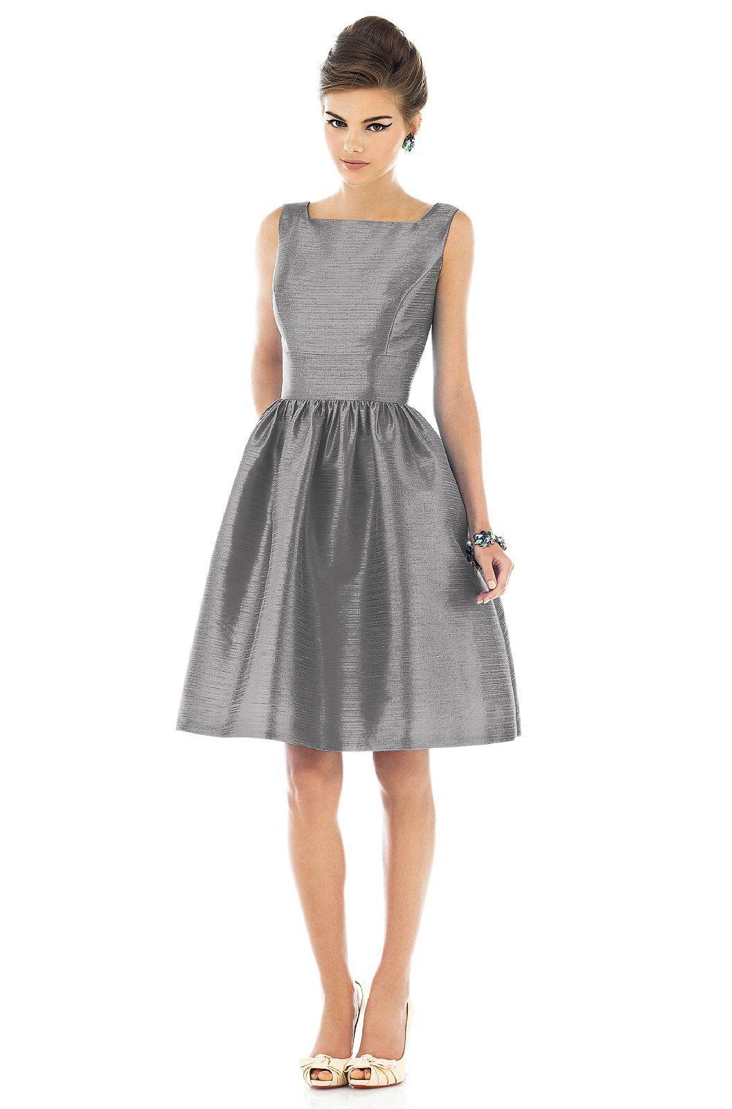 Alfred sung d518 bridesmaid dress 135 fabric dupioni color alfred sung d518 bridesmaid dress 135 fabric dupioni color quarry ombrellifo Gallery