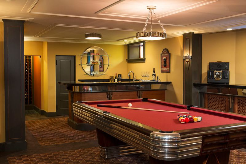 Pool Tables Come In Three Common Sizes Pub Sizefoot - Space needed for 7 foot pool table