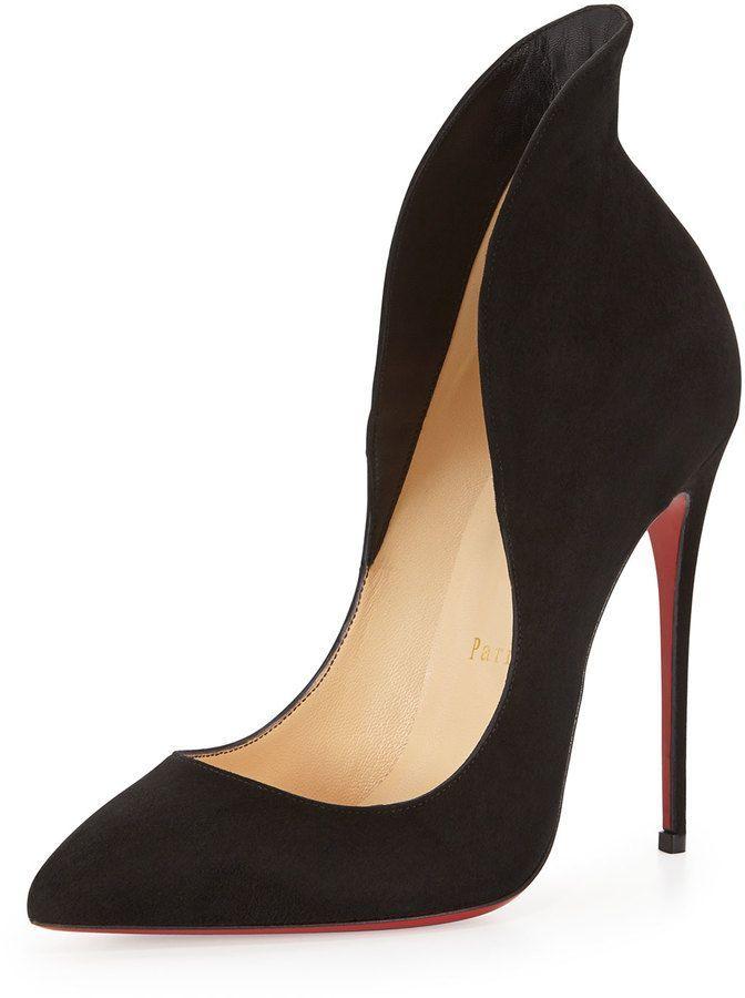calzado louboutin
