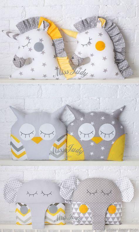 Kaufen Sie Bumps Tiere für Babybetten - ... #fabrictoys