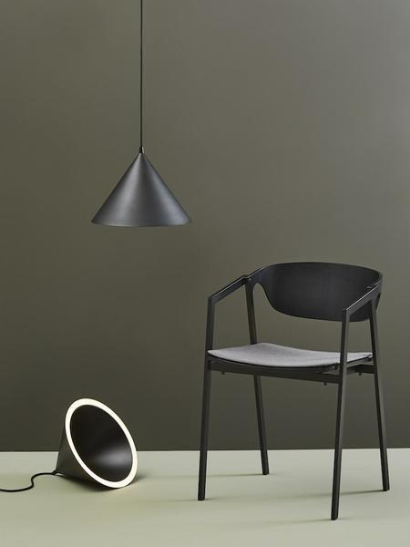 Annular Pendant Light By Woud Denmark Annular Pendant Light Pendant Lamp