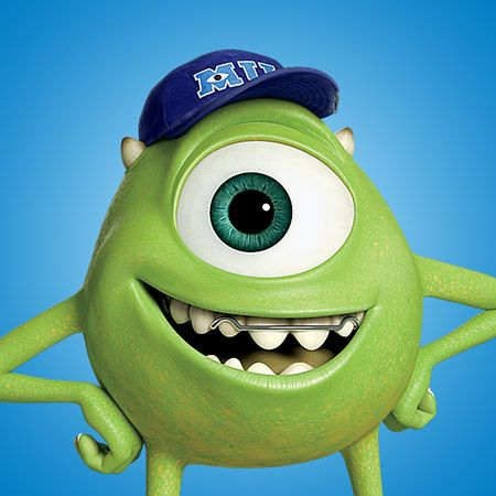 Characters Monsters University Disney Movies Disney