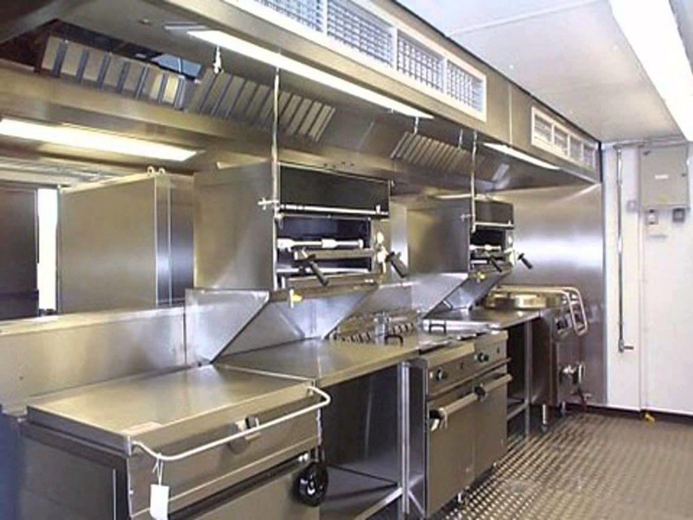 Kết quả hình ảnh cho how to set up restaurant kitchen | Bếp ...