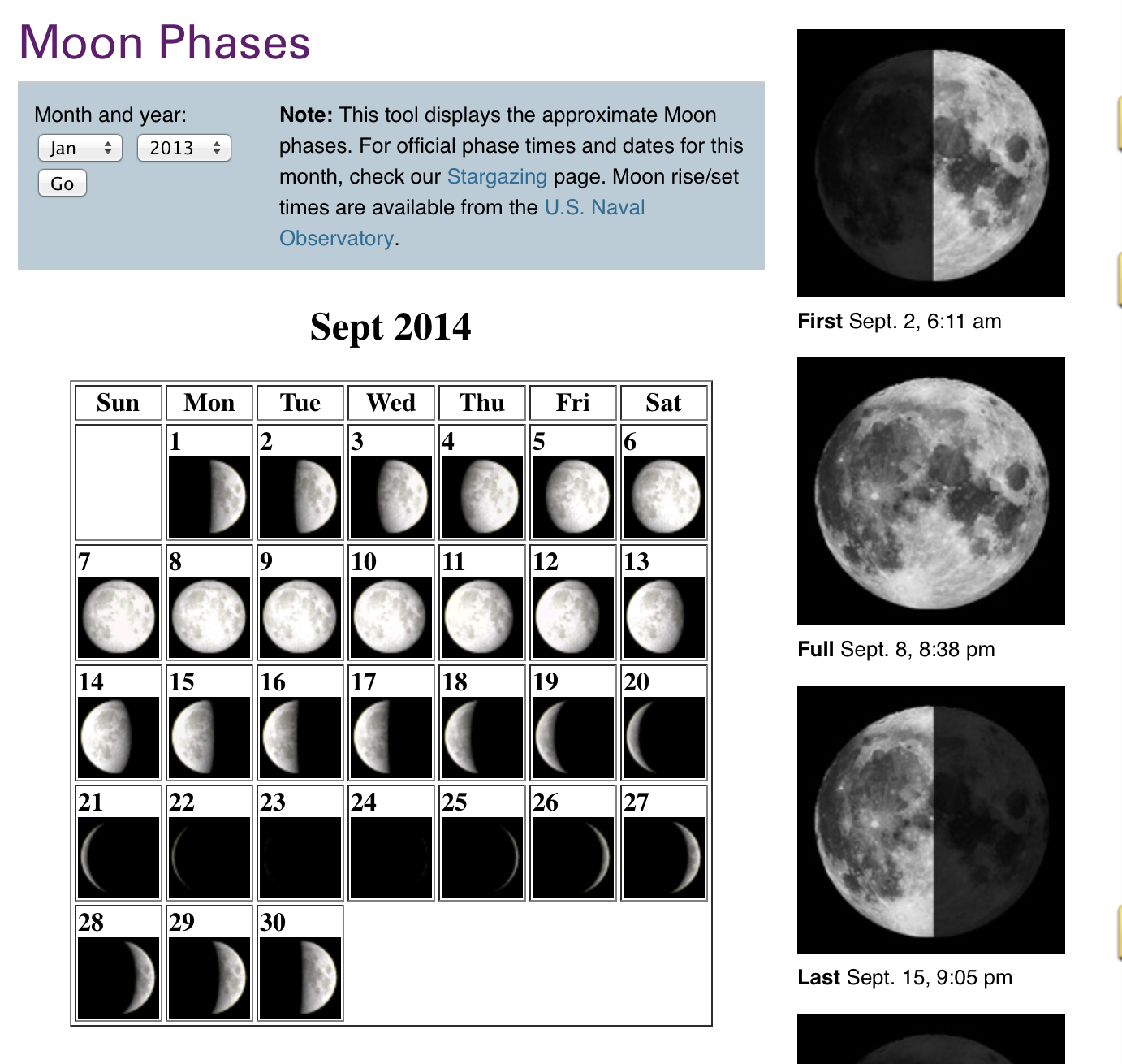 7 Ideas To Teach Students About Moon Phases