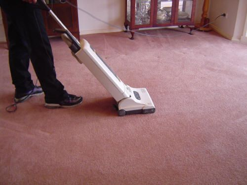 Carpet Re Stretching Sydney